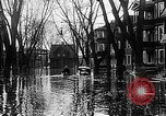 Image of flood relief operations Springfield Massachusetts USA, 1936, second 4 stock footage video 65675070063