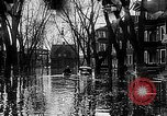 Image of flood relief operations Springfield Massachusetts USA, 1936, second 5 stock footage video 65675070063
