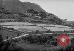 Image of American Army 77th Division Pacific campaign Ryukyu Islands, 1945, second 1 stock footage video 65675070071