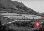 Image of American Army 77th Division Pacific campaign Ryukyu Islands, 1945, second 4 stock footage video 65675070071