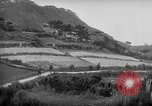 Image of American Army 77th Division Pacific campaign Ryukyu Islands, 1945, second 8 stock footage video 65675070071