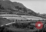 Image of American Army 77th Division Pacific campaign Ryukyu Islands, 1945, second 9 stock footage video 65675070071