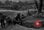 Image of American Army 77th Division Pacific campaign Ryukyu Islands, 1945, second 11 stock footage video 65675070071