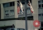 Image of Menachem Begin Washington DC USA, 1977, second 6 stock footage video 65675070074