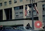 Image of Menachem Begin Washington DC USA, 1977, second 7 stock footage video 65675070074