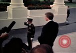 Image of Jimmy Carter Washington DC USA, 1977, second 11 stock footage video 65675070075