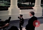 Image of Jimmy Carter Washington DC USA, 1977, second 12 stock footage video 65675070075