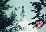 Image of Menachem Begin Washington DC USA, 1977, second 3 stock footage video 65675070077
