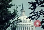 Image of Menachem Begin Washington DC USA, 1977, second 4 stock footage video 65675070077