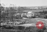 Image of 501st and 529th Engineers Brest France, 1918, second 5 stock footage video 65675070084