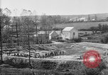 Image of 501st and 529th Engineers Brest France, 1918, second 11 stock footage video 65675070084
