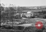 Image of 501st and 529th Engineers Brest France, 1918, second 12 stock footage video 65675070084