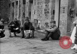 Image of adopted orphan children World War 1 Brest France, 1918, second 1 stock footage video 65675070087