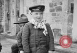 Image of adopted orphan children World War 1 Brest France, 1918, second 7 stock footage video 65675070087