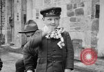 Image of adopted orphan children World War 1 Brest France, 1918, second 8 stock footage video 65675070087