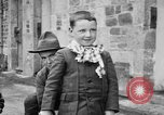 Image of adopted orphan children World War 1 Brest France, 1918, second 9 stock footage video 65675070087