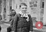 Image of adopted orphan children World War 1 Brest France, 1918, second 10 stock footage video 65675070087