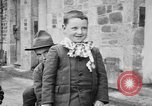 Image of adopted orphan children World War 1 Brest France, 1918, second 11 stock footage video 65675070087