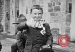 Image of adopted orphan children World War 1 Brest France, 1918, second 12 stock footage video 65675070087