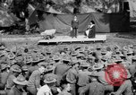Image of American soldiers Brest France, 1918, second 1 stock footage video 65675070090