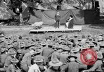 Image of American soldiers Brest France, 1918, second 2 stock footage video 65675070090