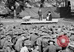 Image of American soldiers Brest France, 1918, second 3 stock footage video 65675070090