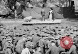 Image of American soldiers Brest France, 1918, second 4 stock footage video 65675070090
