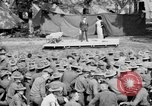 Image of American soldiers Brest France, 1918, second 5 stock footage video 65675070090