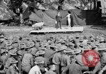 Image of American soldiers Brest France, 1918, second 6 stock footage video 65675070090