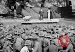 Image of American soldiers Brest France, 1918, second 7 stock footage video 65675070090