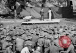 Image of American soldiers Brest France, 1918, second 8 stock footage video 65675070090
