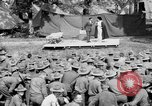 Image of American soldiers Brest France, 1918, second 10 stock footage video 65675070090