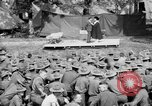 Image of American soldiers Brest France, 1918, second 12 stock footage video 65675070090