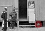 Image of American servicemen Brest France, 1918, second 3 stock footage video 65675070093