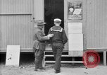 Image of American servicemen Brest France, 1918, second 6 stock footage video 65675070093