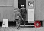 Image of American servicemen Brest France, 1918, second 7 stock footage video 65675070093