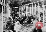Image of graveyard Brest France, 1918, second 3 stock footage video 65675070095