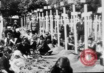 Image of graveyard Brest France, 1918, second 5 stock footage video 65675070095