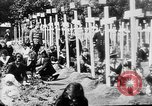 Image of graveyard Brest France, 1918, second 6 stock footage video 65675070095