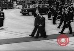 Image of John Kennedy Paris France, 1961, second 10 stock footage video 65675070097