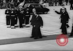 Image of John Kennedy Paris France, 1961, second 12 stock footage video 65675070097