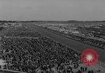 Image of Epsom Derby Epsom Surrey England, 1961, second 6 stock footage video 65675070100
