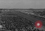 Image of Epsom Derby Epsom Surrey England, 1961, second 7 stock footage video 65675070100