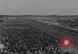 Image of Epsom Derby Epsom Surrey England, 1961, second 10 stock footage video 65675070100