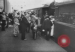 Image of British royalty visits Paris Paris France, 1938, second 3 stock footage video 65675070102