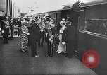 Image of British royalty visits Paris Paris France, 1938, second 4 stock footage video 65675070102