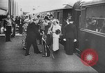 Image of British royalty visits Paris Paris France, 1938, second 6 stock footage video 65675070102