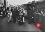 Image of British royalty visits Paris Paris France, 1938, second 7 stock footage video 65675070102