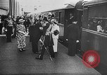 Image of British royalty visits Paris Paris France, 1938, second 8 stock footage video 65675070102