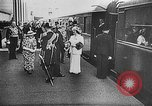 Image of British royalty visits Paris Paris France, 1938, second 9 stock footage video 65675070102